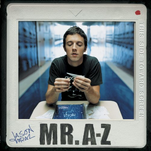 Jason Mraz - Mr. A-Z - Zortam Music