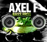 Album cover for Axel F