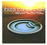 Copertina di album per Ibiza Trance Club, Volume 9 (disc 1)