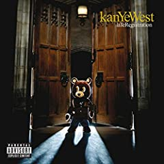 Late Registration, by Kanye West