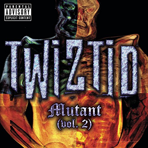 Mutant, Vol. 2 [CD+DVD]