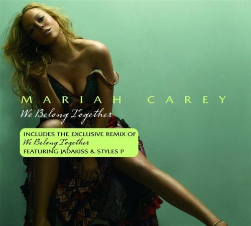 We Belong Together [UK CD #2]