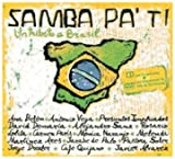 Album cover for Samba Pa' Ti
