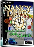 Nancy Drew: Secret Of the Old Clock