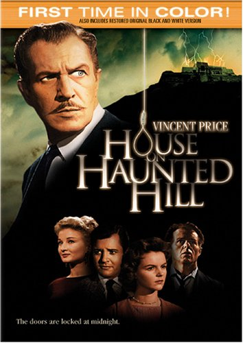 House on Haunted Hill (1959) Movie Photo Gallery