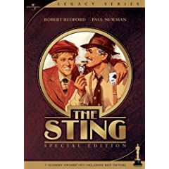 The Sting (Legacy Series Edition)
