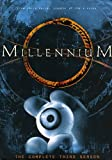 Millennium - The Complete Third Season - movie DVD cover picture