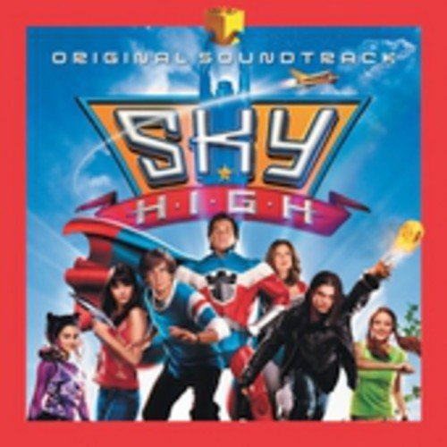 Elefant - Sky High - Original Soundtrack