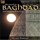 Cover de The Road to Baghdad