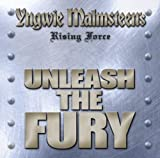 Album cover for Unleash the Fury