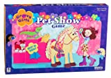 Groovy Girls Pet Show Game