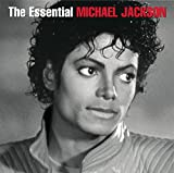 Album cover for The Best of Michael Jackson (disc 1)