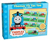 Thomas & Friends Tic Tac Toe Game