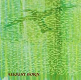 Album cover for August Born