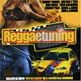 Cover de Reggaetuning