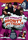 Monty Python's Flying Circus: A Book at Bedtime / Season: 3 / Episode: 12 (1973) (Television Episode)