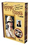 The Complete Ripping Yarns - movie DVD cover picture