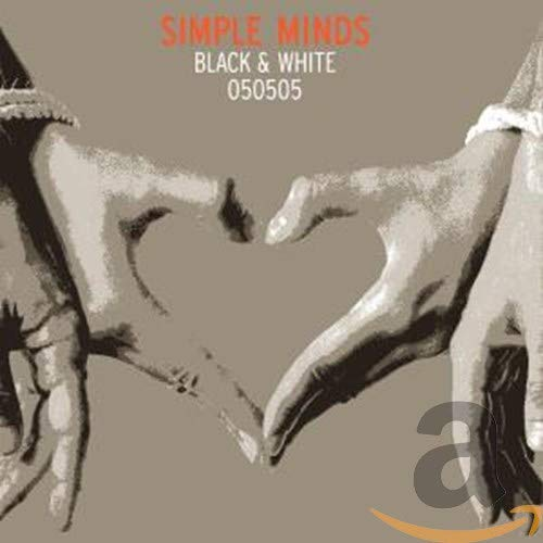 Simple Minds - Black And White - Zortam Music