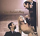 album art to The Very Best of Peter, Paul and Mary