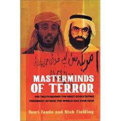 Masterminds of Terror: The Truth Behind the Most Devastating Attack The World Has Ever Seen