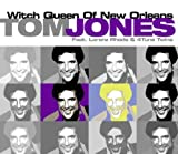Album cover for Witch Queen of New Orleans 2005