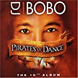 Pochette de l'album pour Pirates of Dance