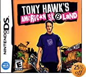 Tony Hawk's American Sk8land for Nintendo DS @ Amazon.com