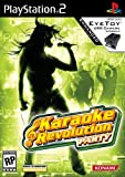 Karaoke Revolution Party (2005) (Video Game)