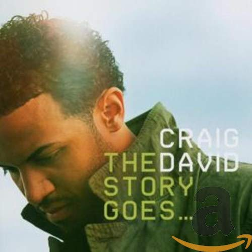 Craig David - The Story Goes... (Bonus Cd) - Zortam Music