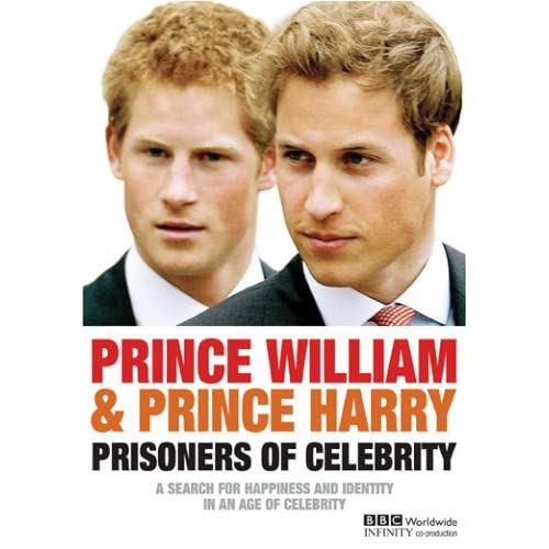 「Prince Willam & Prince Harry」