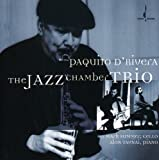 Cubierta del álbum de The Jazz Chamber Trio