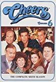 Cheers - The Complete Sixth Season - movie DVD cover picture