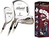 Intech Allante Women's Golf Set (Left-Handed) by INTECH