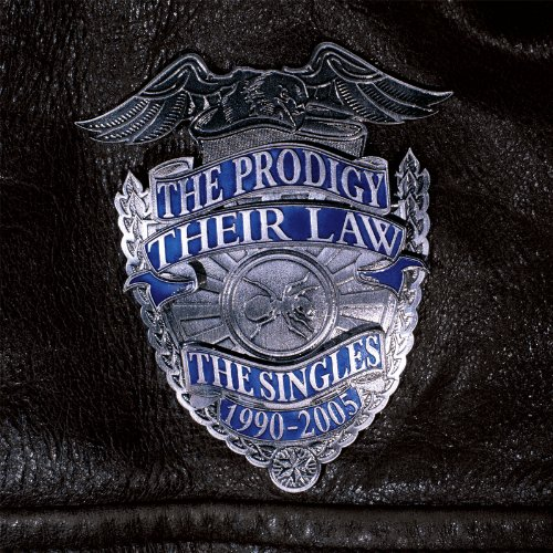 Prodigy - Their Law - Singles 1990 - 2005 2CD - CD One - Zortam Music