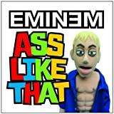 Ass Like That [Germany CD]