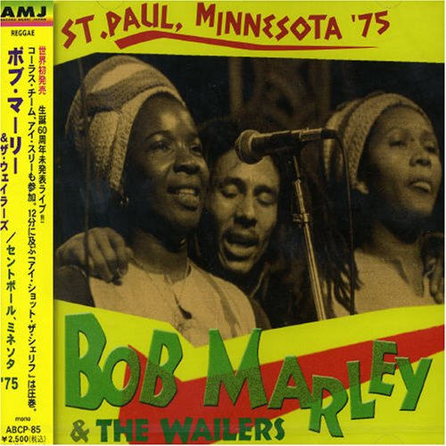 St. Paul Minnesota '75