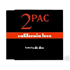 2 Pac & Dr. Dre California Love