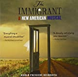 The Immigrant CD