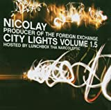 Cubierta del álbum de City Lights, Vol. 1.5
