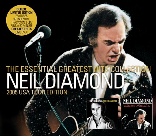 Neil Diamond - The Essential Greatest Hits Collection (disk 2) - Zortam Music