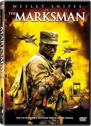 The Marksman[2005]DvDrip[Eng] preview 0