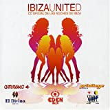 Album cover for Ibiza United (disc 2)