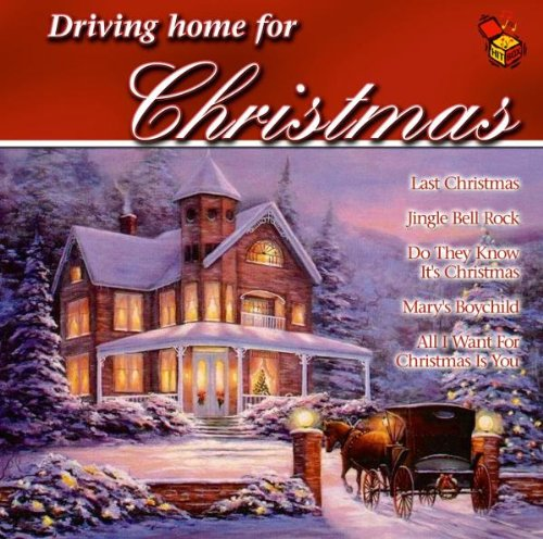 Various Artists - DRIVING HOME FOR CHRISTMAS - Zortam Music