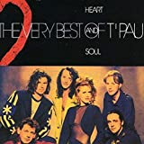 Heart and Soul: The Very Best of T'Pau [Compilation]
