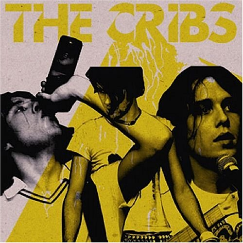The Cribs - We Can No Longer Cheat You Lyrics - Zortam Music