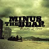 Drilling - Minus The Bear