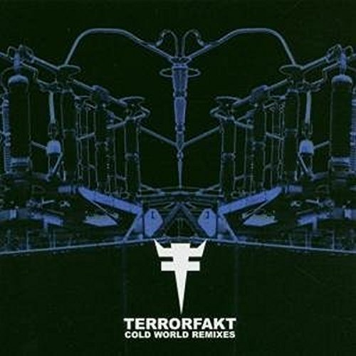 Terrorfakt - ReConstruction the Remixes - Zortam Music