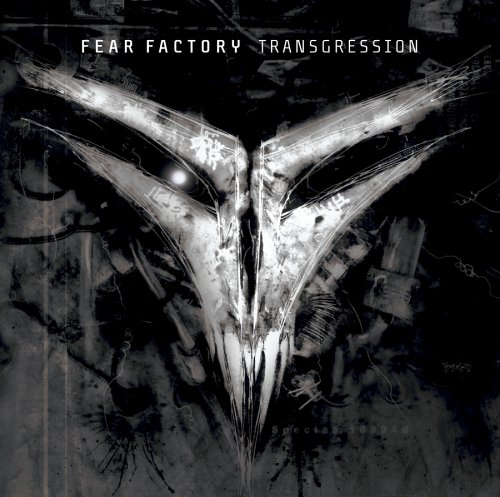 Fear Factory - Transgression - Zortam Music