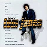 The Best of Tom Jones [Galaxy]