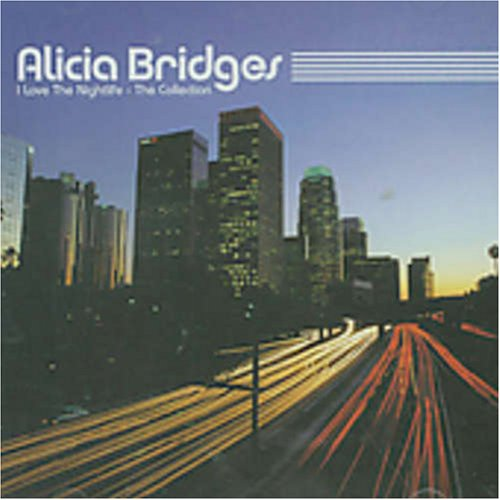 Alicia Bridges - 70's Night A To B (Disc 2)